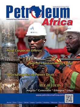 Petroleum AFrica Magazine September October 2017